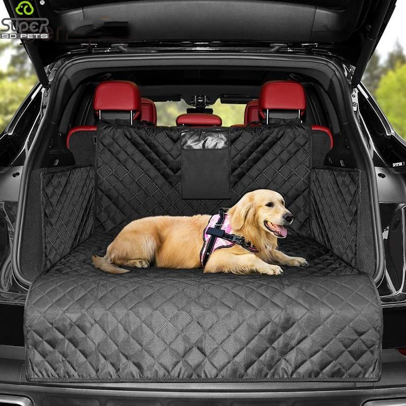 DOG CAR SEAT COVER FOR 4X4 LIFT TRUCKS