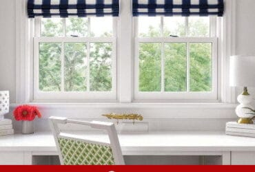 Picture Windows | Window Replacement | Windows by Toll