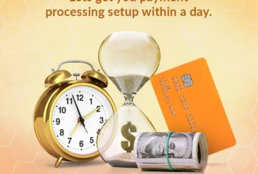 Get The Best Payment Processing Solution For Your Business