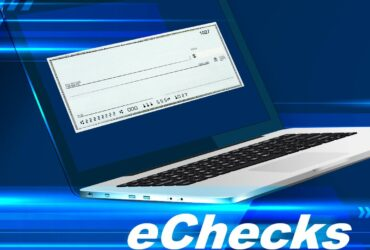 Pay and Receive Instantly Through eCheck Payment
