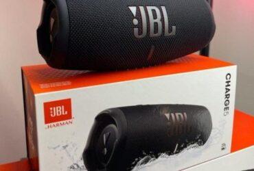Jbl Charge5 Speaker Bluetooth Entregas disponibles
