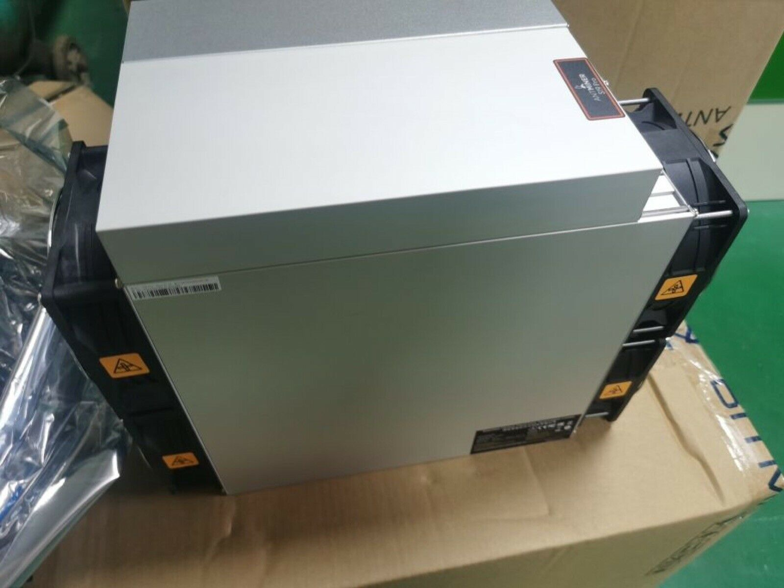 New Antminer Bitmain S19 Pro, Antminer T17+, Nvidia GeForce RTX 3080