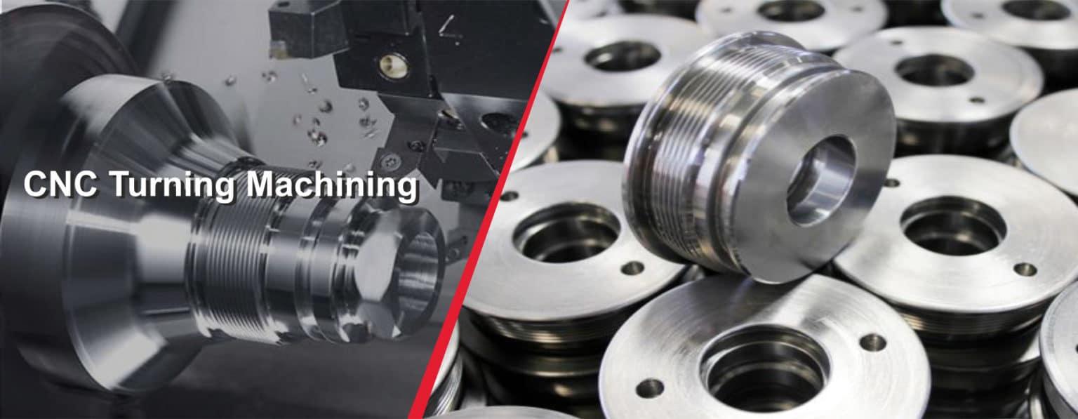 CNC Precision Machining Parts Manufacturers | Alpha Spike USA