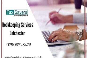 Benefits Of Hiring A Best Bookkeeping Services Colchester