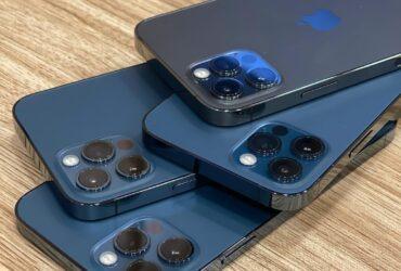 New Unlocked Apple Iphone 12 Pro Max text me at WhatsApp. +1(678) 304-9718
