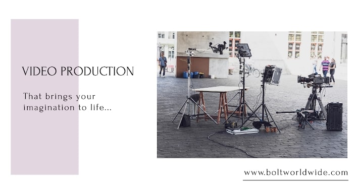 Video Production Atlanta GA