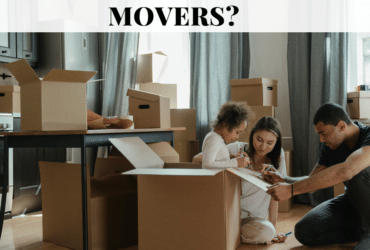 Hire Expert Moving Company For Worry-Free Move