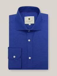 Short Sleeve Cotton Shirt for Men