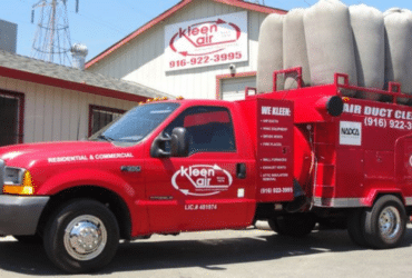 Residential And Commercial Air Duct Cleaning Roseville
