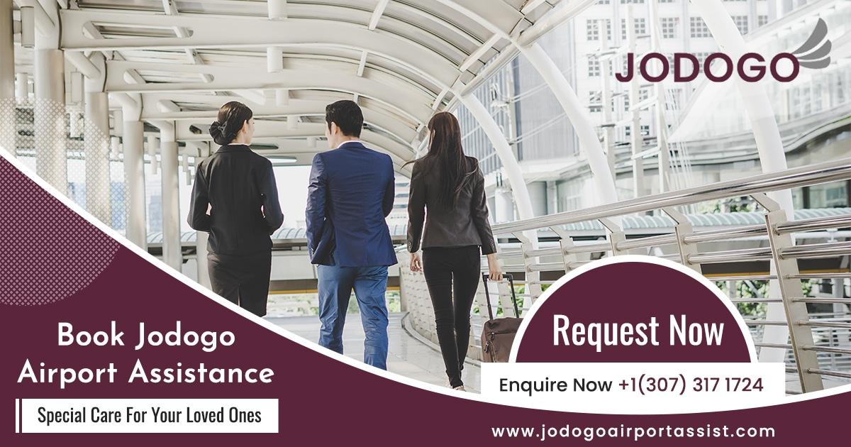 Meet and greet service in JFK Airport – Jodogoairprotassist.com
