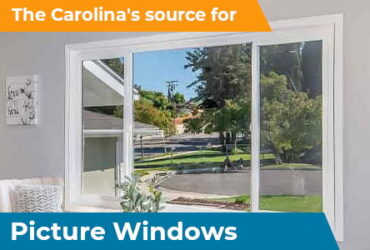 Picture Windows Replacement Charlotte NC