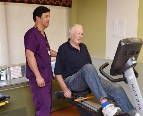 Highland Care Center for Rehab in Jamaica, New York