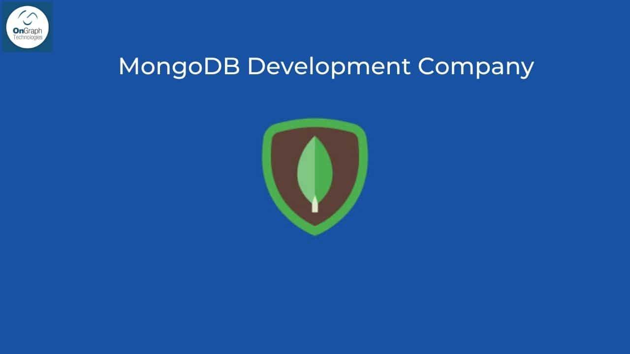 Top MongoDB Development Company