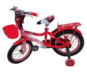 comfortable cycle for children