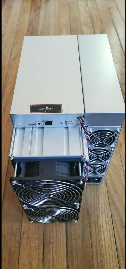 Antminer S19 Pro Hashrate 110Th/s,Antminer S19 Hashrate 95Th/s