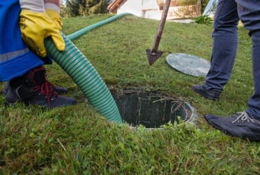 Get The Best Septic Pumping and Cleaning Service in Auburn Area
