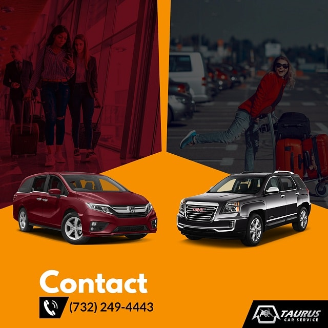 Book Your Car Service Around Somerset And Middlesex County NJ