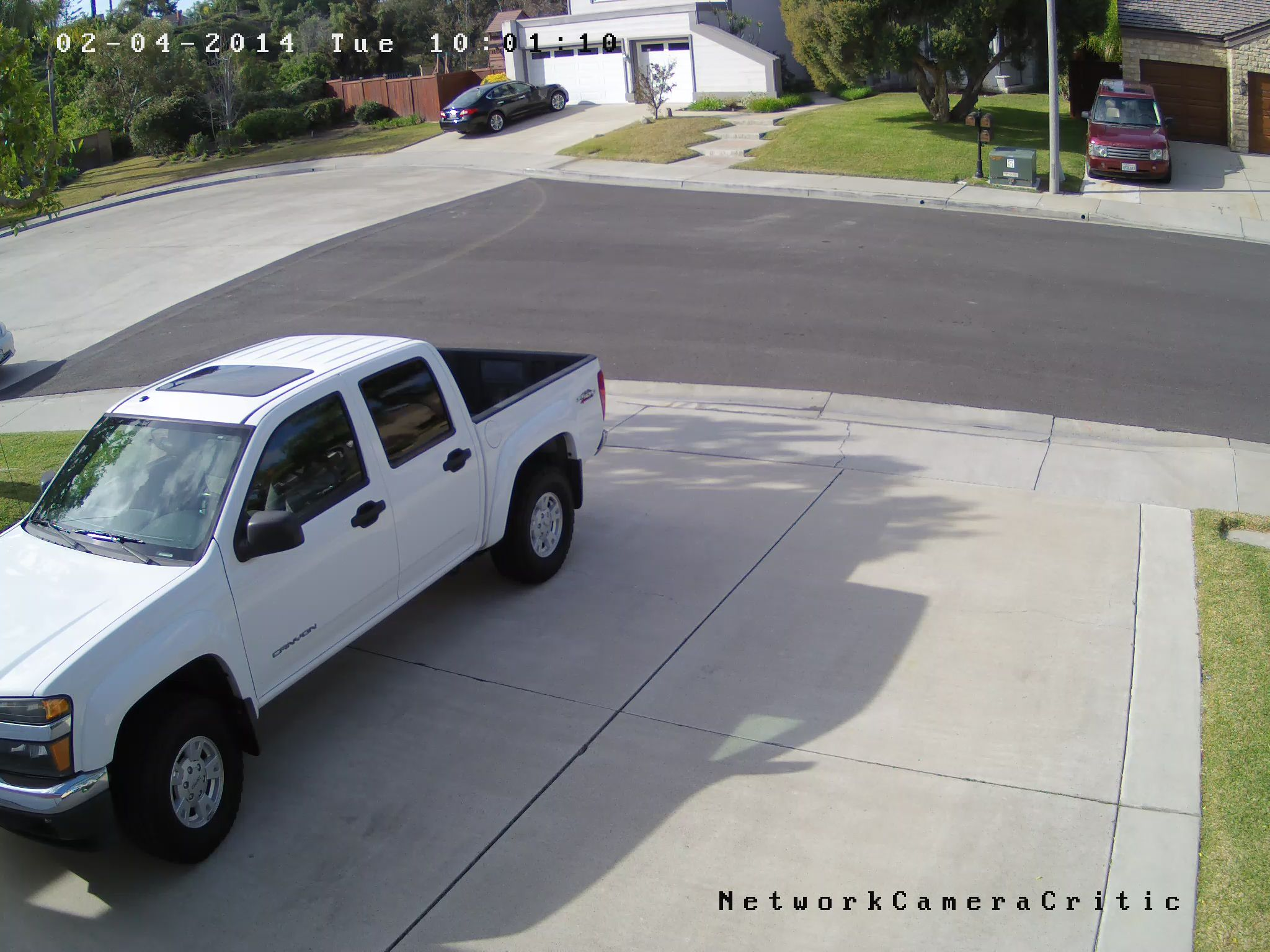 Surveillance Systems Installation – Maintenance – Home and Business