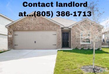 324 Sunnymeade Lane, Jarrell, TX, 76537