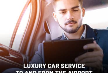 Book Your Local Or Airport Limousine Transportation Service In New Jersey