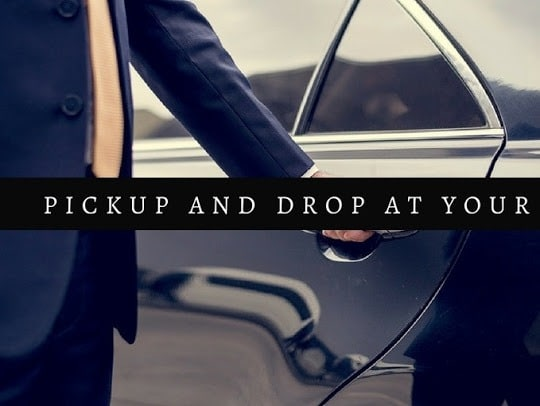 Book Your Local Or Airport Limousine Ride Service In New Jersey