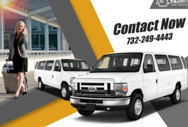 Hire Limousine Taxi Ride In Middlesex And Somerset County NJ