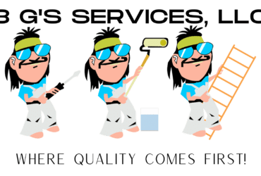 3 G's Services | Vet Owned & Family-Owned Handyman