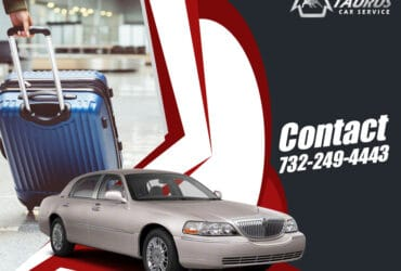 Book Taxi And Limousine In Middlesex County NJ