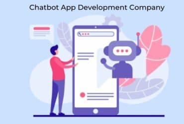 Top Chatbot App Development Company
