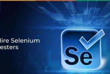 Hire Selenium Testers