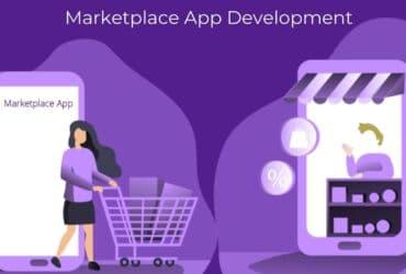 Top Marketplace App Development Company