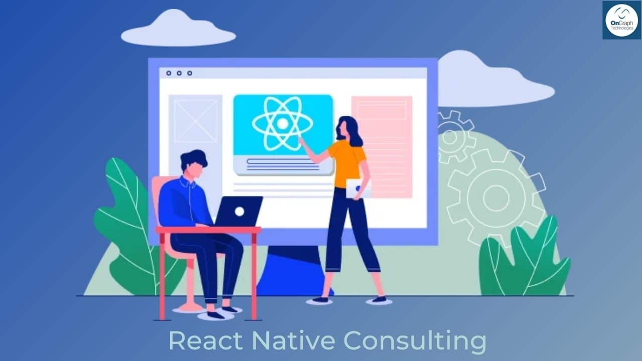 Top React Native Consulting Services
