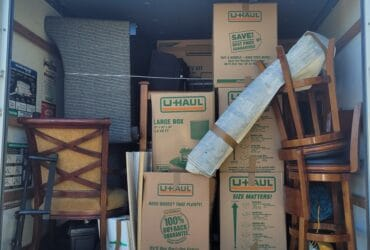 MaxForce Moving Services: Moving, Cleaning, & Junk Removal!