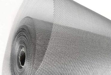 Aluminium mesh screen suppliers in UAE