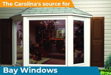 Top Bay Windows Replacement Charlotte NC