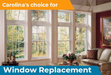 Window Replacement Charlotte NC 28273