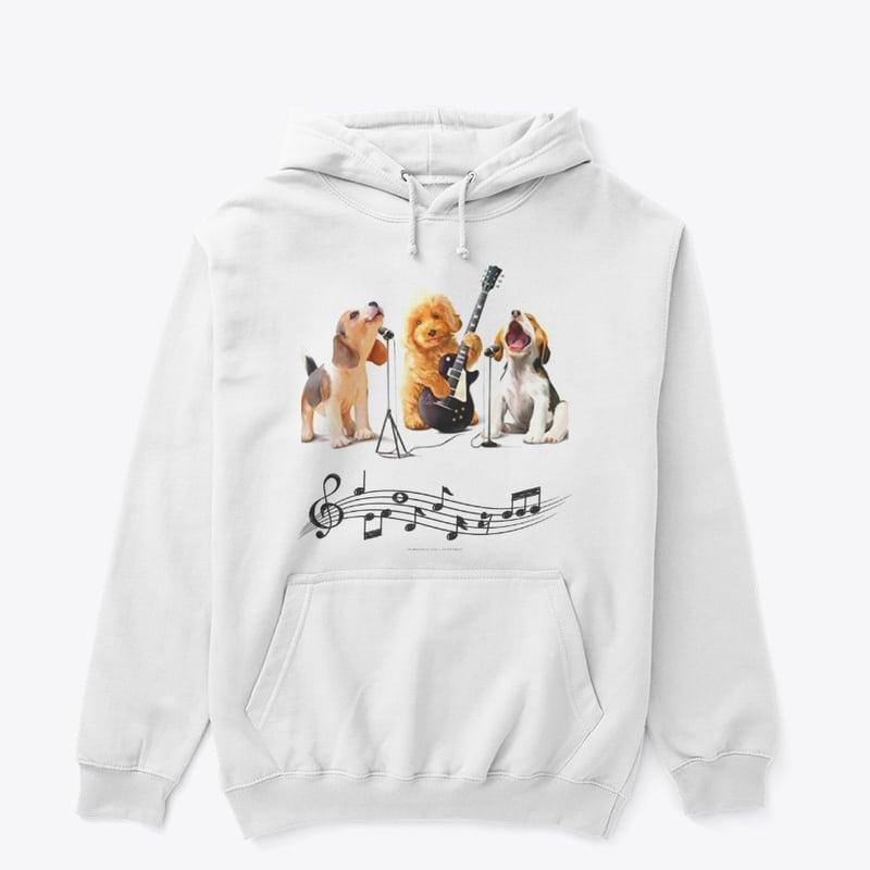 Private: Musical puppies Designs