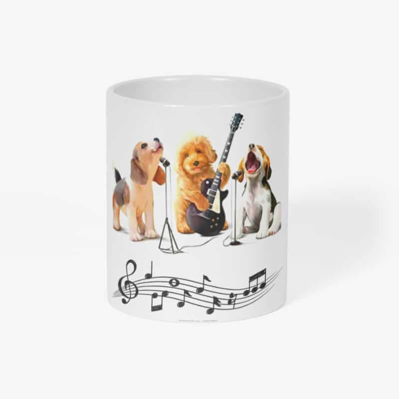 Private: Get these beautiful exercise kits with musical puppy designs
