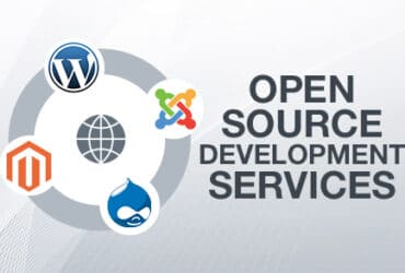 Reliable Open source Development services to speed up your business