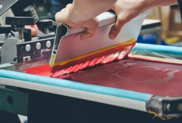 Screen Printing and Embroidery service in Las Vegas
