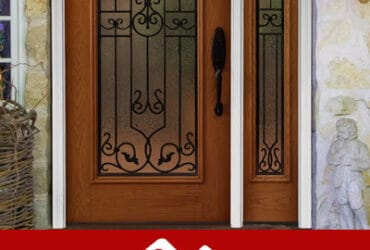 Entry Door Replacement Stamford, CT